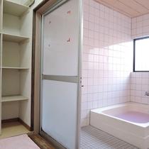 1階(大浴場)
