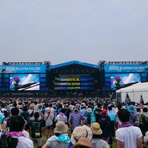 ROCK IN JAPAN FES. 2015