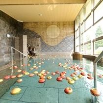 大浴場 りんご風呂(期間限定) 2