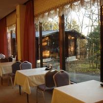*【朝食会場】レストラン「白嶺」にてバイキング形式でご用意。