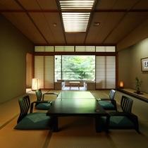 福寿館客室(和室)