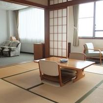【喫煙】和室10畳特別室