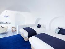 エグゼクティブスイート「Santorini」