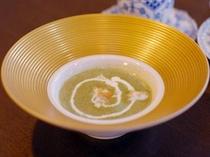 オーベルジュスープ