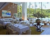レストラン『Olive』