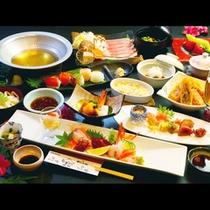 -musubi- 結 お料理の一例