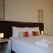 ペントハウス ベッドルーム例2
