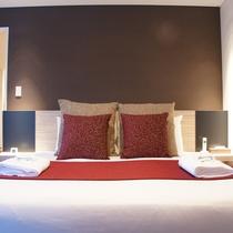 季節館 ベッドルーム2