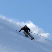 冬・スキー