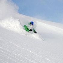 冬・スキー1
