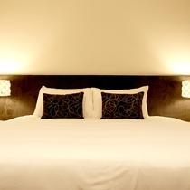 キラキラ ベッドルーム2