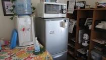 2F冷蔵庫