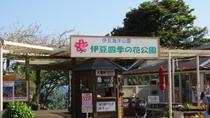 伊豆四季の花公園①