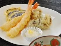 【ご夕食】揚げ物の一例
