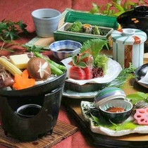 スタンダード★イカと野菜の鉄板