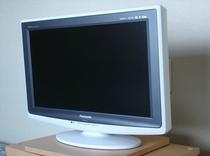 客室内液晶テレビ