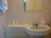 バスルーム洗面台