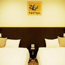ツインルーム 05号室