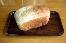 自家製牛乳パン