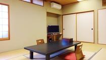 和室(楓の間)
