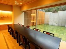個室(桜の間)