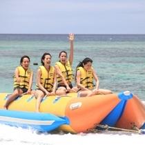 【かりゆしビーチ】ドラゴンボート