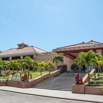 【かりゆしカンナタラソラグーナ】東洋最大級のタラソスパ施設