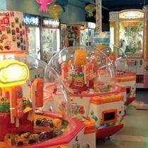 【ゲームプラザ】ウィングタワーB1のゲームセンター