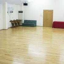 館内一例:イベントホール