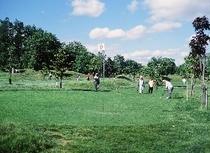 サンウッドパークゴルフ場