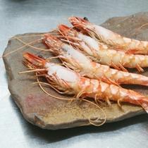 【和洋折衷料理一例】魚介類をふんだんに使っております