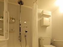 ■〔ザ・メイン〕バリアフリールーム ユニットシャワー