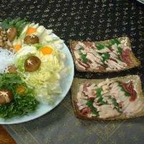 コクがあるのにヘルシー!鴨肉の旨みを新鮮野菜と一緒にどうぞ。