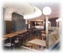 セレブリティクラブアピアン 7階(レストラン)