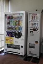 自動販売機(イメージ)②