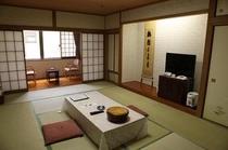 客室例 和室