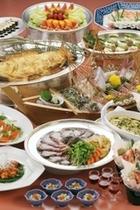 宴会料理(イメージ)①