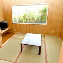 【月桃】和室