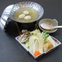 2017年3月4月の料理 塩麹鍋