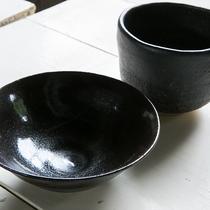 万葉荘の窯 万緑窯で陶芸体験♪マグカップ