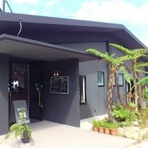 *カフェ・レストラン「GREEN ROOM」/サンシティ希望ヶ丘敷地内にあるお洒落なカフェ。