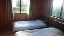 103号棟-「楽」 ベッドルーム1F