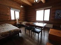 【2〜4名】ファミリー、グループ向け4ベッドルーム