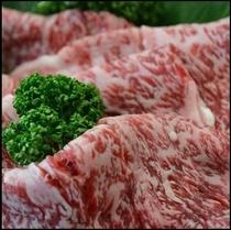 とっても甘い松阪牛。お口の中でとろける美味さ。プランや内容によって量が変わります。(^○^)