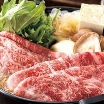 すき焼き鍋用肉200g 美味しそうだね!!(^^)!楽天500