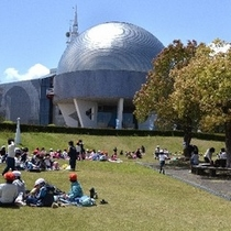 松阪中部台運動公園。広々とした公園で、お子様連れでも十分楽しめます。(*^_^*)楽天500