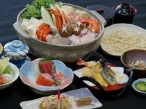 忘新年会 鍋料理