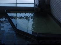 羽広荘大浴場