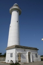 へぐら島灯台(近年・無人化)