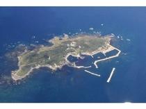 野鳥の楽園・へぐら島